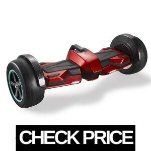 Spadger F1 Speedy Hoverboard